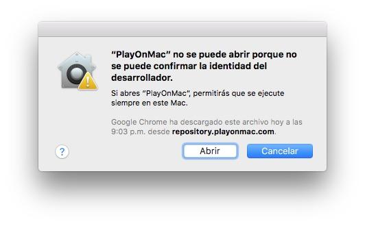 Como instalar Age of Empires II HD en macOS Sierra